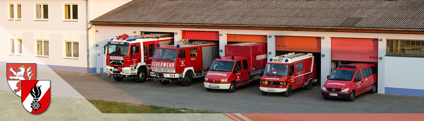Feuerwehr Neumarkt/Ybbs
